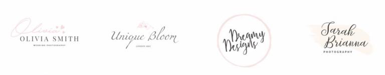 girlboss logo trend