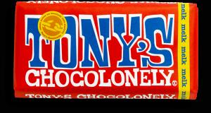 tony Chocolonely missie en visie